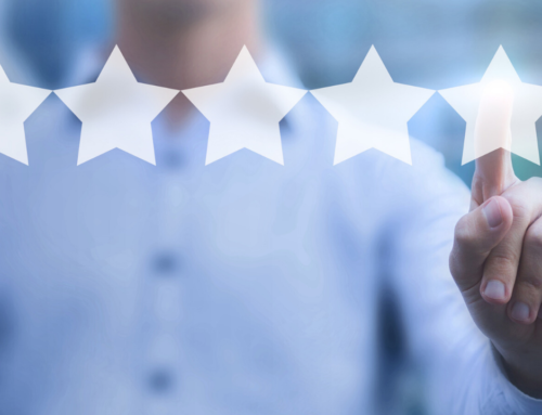 Turning a Negative Review into a Deaf-Friendly One
