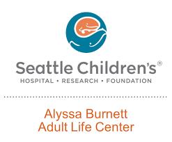 Alyssa Burnett Adult Life Center Logo