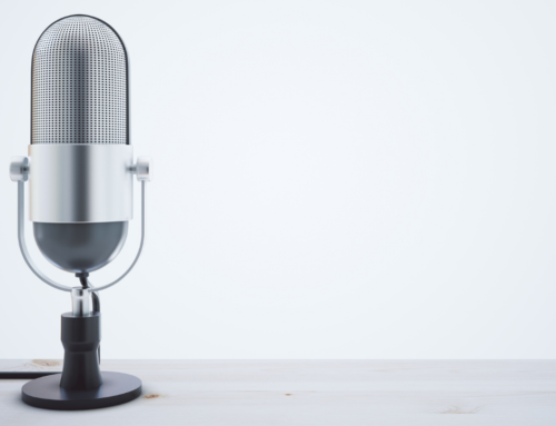 Podcasts growing in popularity during the pandemic — but many tune out deaf audiences